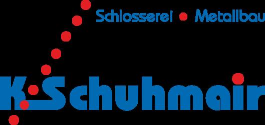 Schlosserei und Metallbau Karl Schuhmair